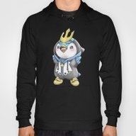 Bow Down To Thy Emperor!… Hoody