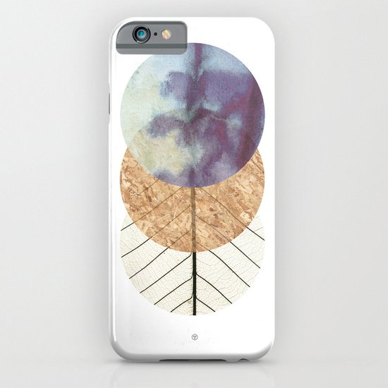 Under The Moon iPhone & iPod Case