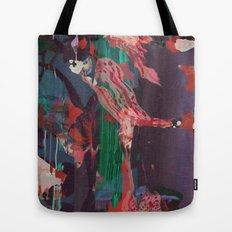 Untitled 20151230a (Arrangement) Tote Bag