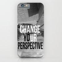 PERSPECTIVE! iPhone 6 Slim Case