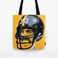 Black Jack Tote Bag