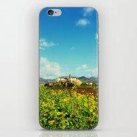 Sugar Mill iPhone & iPod Skin