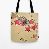 Change Your Stars Tote Bag