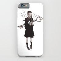 Heavy As A Heartbreak iPhone 6 Slim Case
