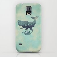 iPhone Cases featuring Tea at 2,000 Feet by Eric Fan