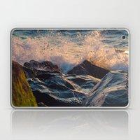 Seashore Lovin'  Laptop & iPad Skin