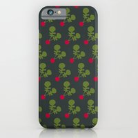 Vegetable Medley iPhone 6 Slim Case