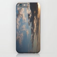 Sunset Hike Los Angeles iPhone 6 Slim Case