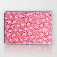 Wallflower - Rosette Laptop & iPad Skin
