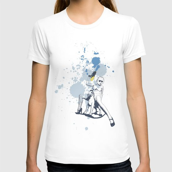 Scout Squirt T-shirt
