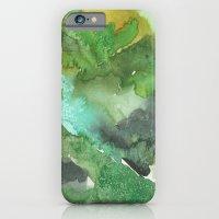 Aerial View 4 iPhone 6 Slim Case