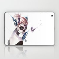 Mourning Laptop & iPad Skin