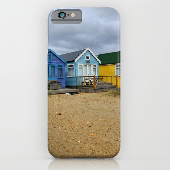 Mudeford iPhone & iPod Case