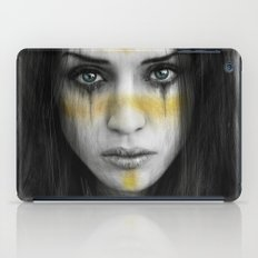 Sorrowful Fortune iPad Case