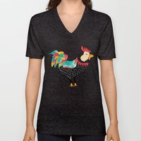 Key West Cuckaroo Unisex V-Neck