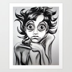 LookAtYou Art Print