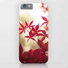 One September Afternoon iPhone 6 Slim Case