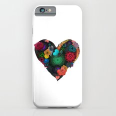Gobblynne Heart Slim Case iPhone 6s
