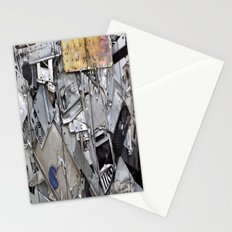 PIECESDETACHEES Stationery Cards