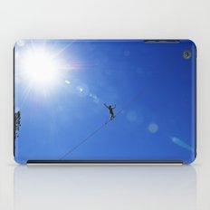 Highlining California iPad Case