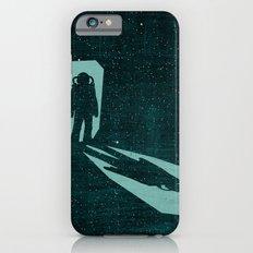 A door through space iPhone 6 Slim Case