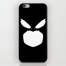 Killer Whale iPhone & iPod Skin