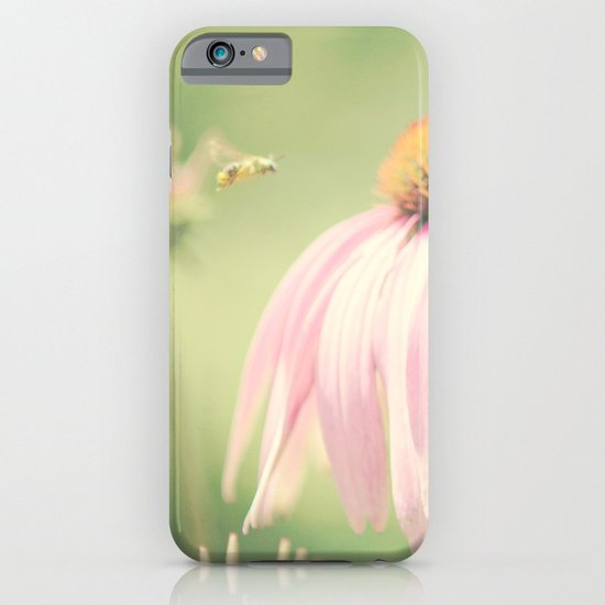Little Honey Bee iPhone & iPod Case