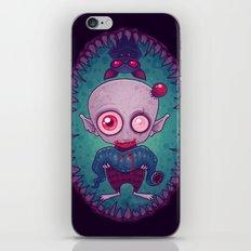 Nosferatu Jr. iPhone & iPod Skin