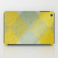 Remember Summer iPad Case