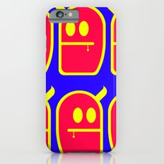 6 Mr. Grubbo And No More iPhone 6s Slim Case