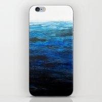 Sea Picture No. 4 iPhone & iPod Skin