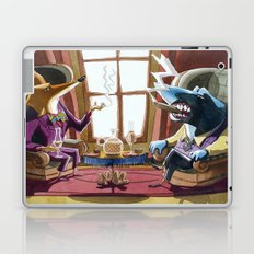 Power´s gathering Laptop & iPad Skin