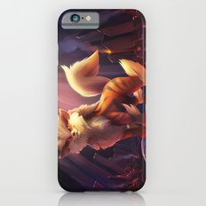 Volcanic Slim Case iPhone 6s