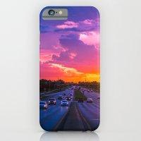FLAWda(SHERIDAN). iPhone 6 Slim Case
