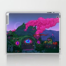 Smokehouse Laptop & iPad Skin