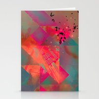 Twtyl Flyyt Stationery Cards