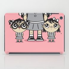 Some Girls Are Bigger Than Others iPad Case
