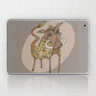 Laptop & iPad Skin featuring Warthog by Planet Hinterland