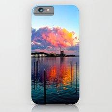 Long Wharf iPhone 6 Slim Case