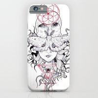 Minds Desire iPhone 6 Slim Case