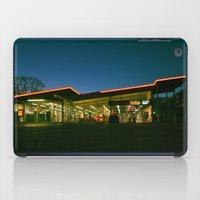 Movies To Go iPad Case