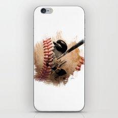 Craig Biggio iPhone & iPod Skin