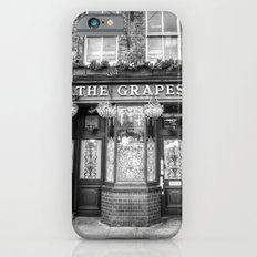 The Grapes Pub London iPhone 6 Slim Case
