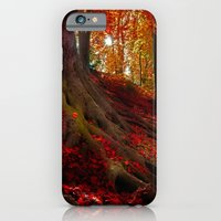 Autumn Light iPhone 6 Slim Case