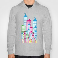 City Of Colour Hoody