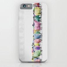 Pantone sheeps iPhone 6 Slim Case