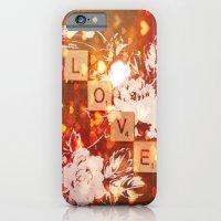 love iPhone 6 Slim Case