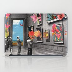 Natural History Museum iPad Case