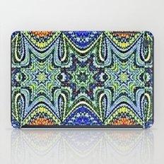 A Winter Garden iPad Case