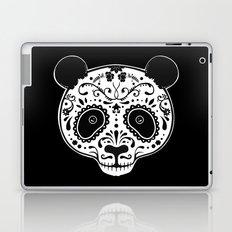 Dark Panda Laptop & iPad Skin